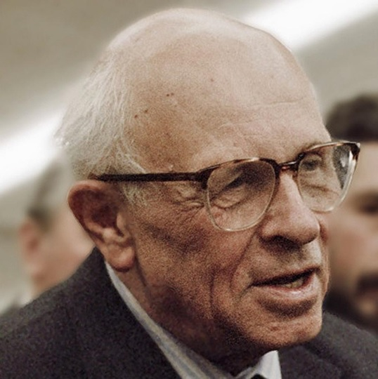 100-летие со дня рождения А. Д. Сахарова